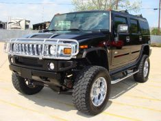 Hummer  H2 LUXURY AWD