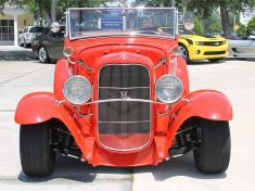 Ford Model A V8 HOT ROD