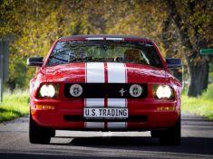Ford Mustang 4.0 V6 úprava GT