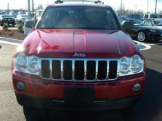 Jeep  GRAND CHEROKEE LIMITED 5.7 HEMI