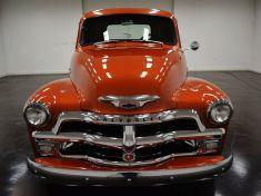 Chevrolet 3100 Custom