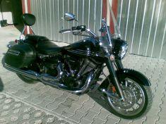 Yamaha  XV1900 STRATOLINER MIDNIGHTSTAR